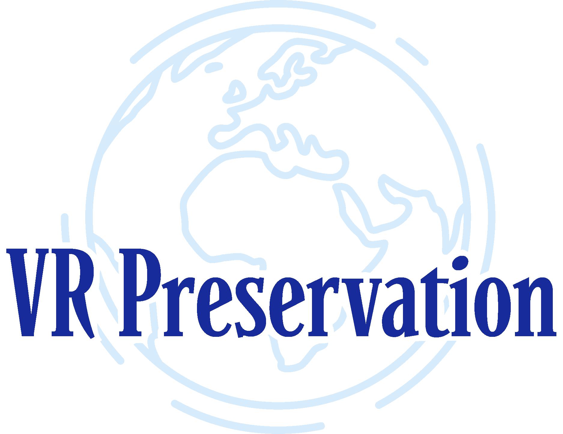VR PRESERVATION